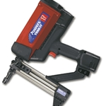 Powers Track-It Gas Fastening System