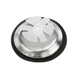 "Powers Stainless Steel Sealing Washer 3/4"" Stick-E 55043 (100 PER BOX)"