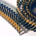 Model 500 Knurled Pins .100 x 1-1/2'' (10,800 Pins/Case) AKN-100-0150NA