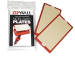 ZipWall - Non-Skid Plate 2 Pack