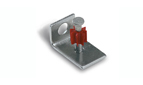 POWERS Ceiling Clip and Pin Assembly 50370 (100)