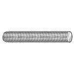 Threaded Rod 1/4 in. x 6 ft. Zinc