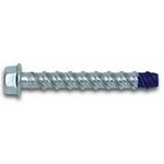 Powers Wedge-Bolt+ 1/2'' x 6'' 7250SD (25/Box)