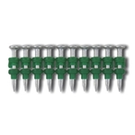Powers C5 1-1/4'' Standard Straight Pins (800/Box) 55314