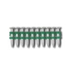 Powers Trak-It 1'' C5 Standard Straight Pins (800/Box) 55320