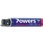 Powers Trak-It C3 Blue Fuel Cell 55010 , Trak-Fast 1100 Fuel