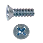 "Machine Screw Phillips Flat 10-24 x 1-1/4"" (100/Box)"