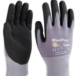 MaxiFlex Nitrile Gloves Large 67368