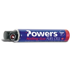 Powers Fasteners Trak-It Fuel Cell - Red 55015
