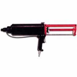 Powers AC100+ 28 oz. High Performance Pneumatic Caulk Gun 8496