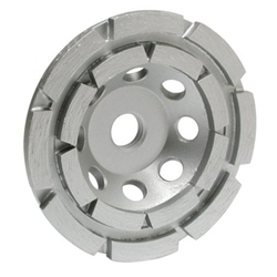 Bosch DC510 5'' Diamond Cup Wheel For Concrete